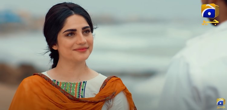 Neelam Muneer And Sami Khan's Starrer Upcoming Drama - Teasers Are Out Now