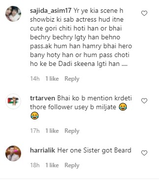 Sarah Khan's Brother Fell Prey To Online Trolling