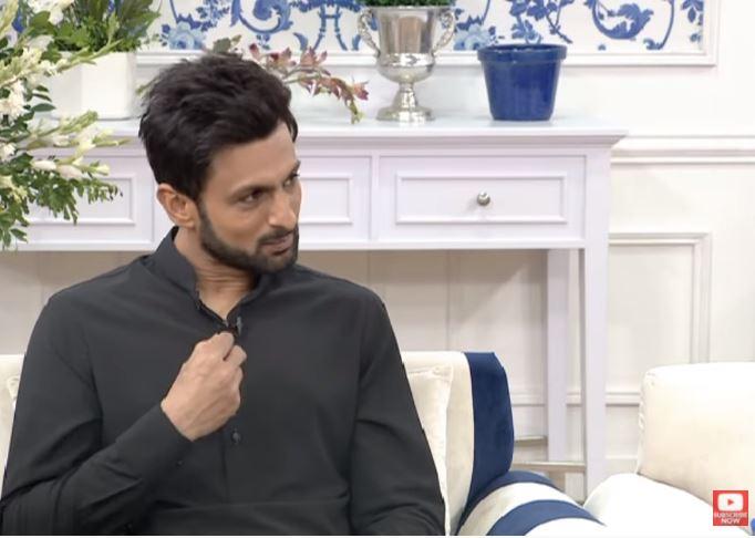 Shoaib Malik Shares His Wonderful Experience From Umrah