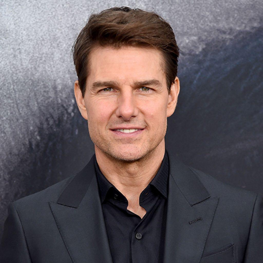 Is Mahira Khan Working With Tom Cruise?
