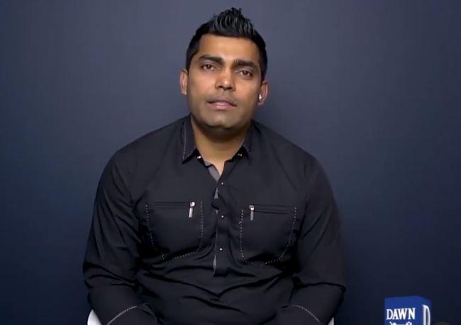 Cricketer Umar Akmal Confesses His Mistake