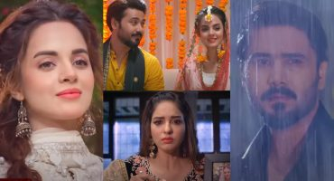 A Story Of Love And Heartaches Wafa-Be-Mol - Teasers Are Out Now