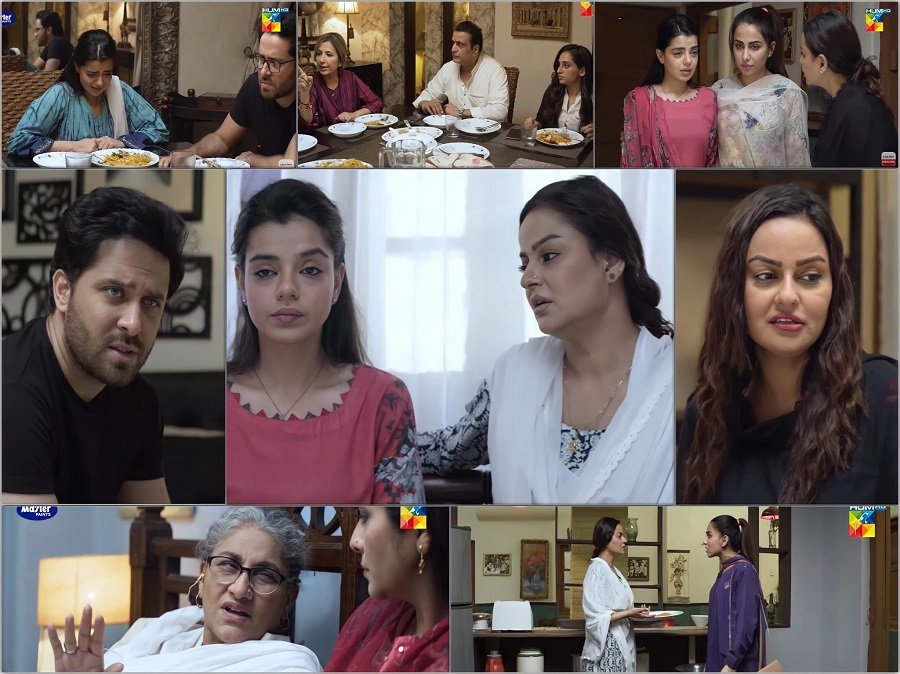 Aakhir Kab Tak Episode 16 Story Review – Character Development