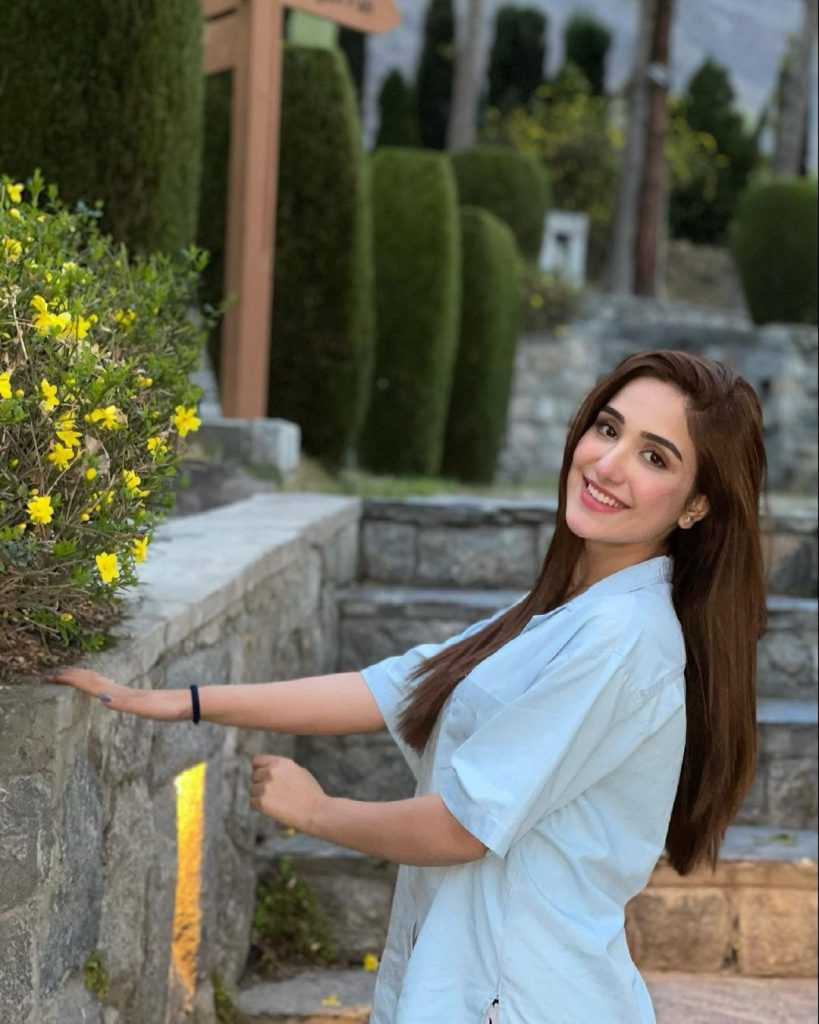 What Aiza Awan Thinks About Her Life Partner & Getting Married