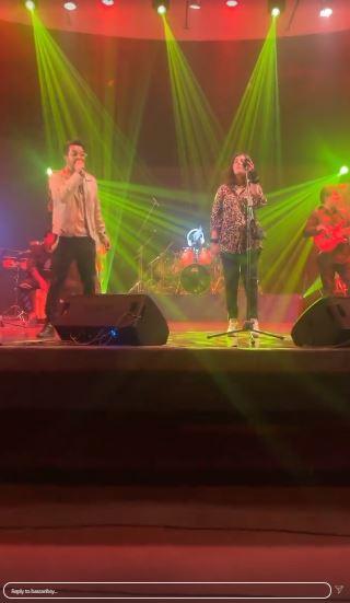 Asim Azhar's Star Studded Concert