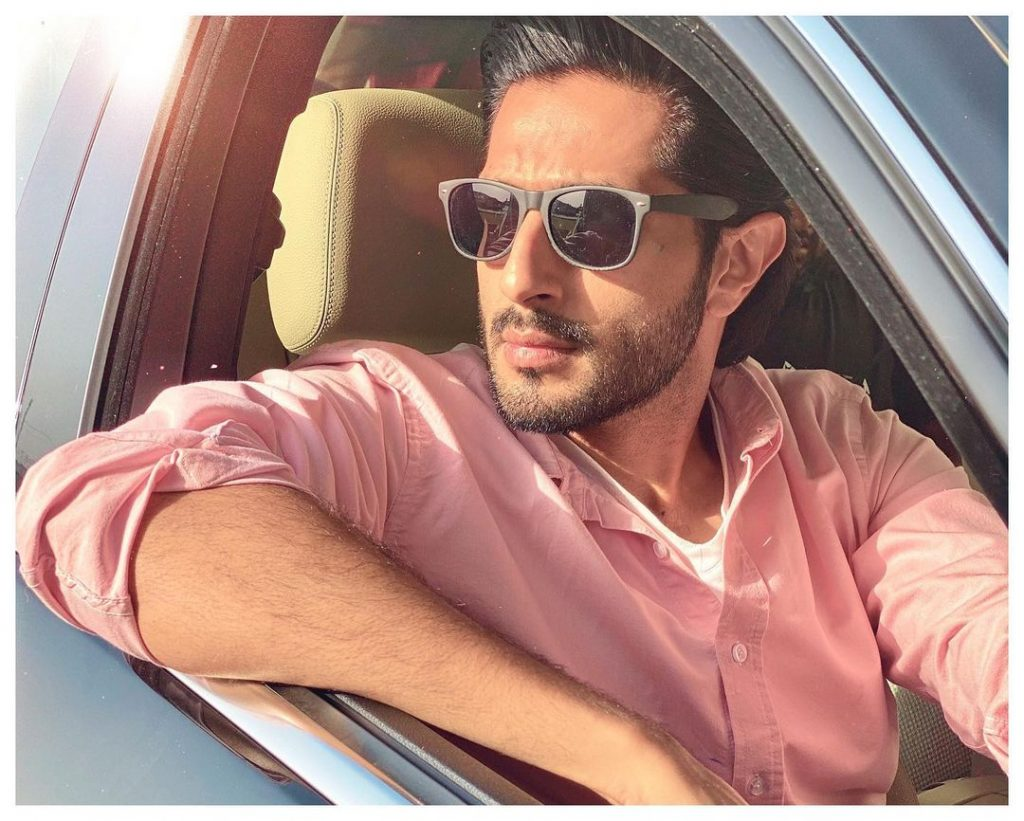 Public Response On The Upcoming Screen Debut Of Bilal Ashraf