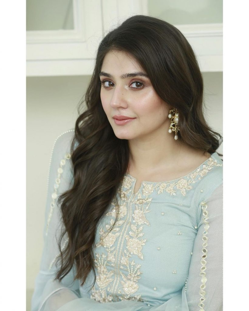 Dur-E-Fishan Saleem's Thoughts On Item Numbers