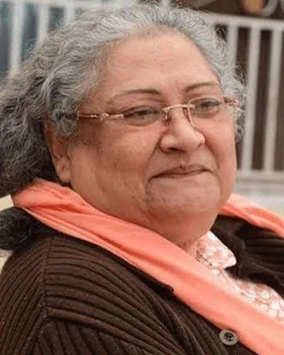 Veteran Actress Durdana Butt's Family Requested For Prayers