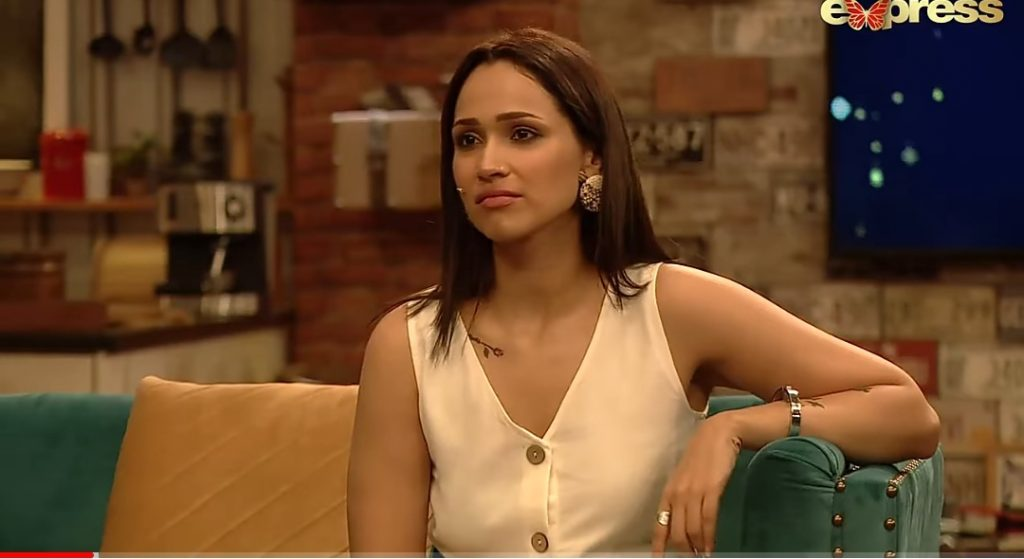 Faryal Mehmood Declares Her Relationship Status