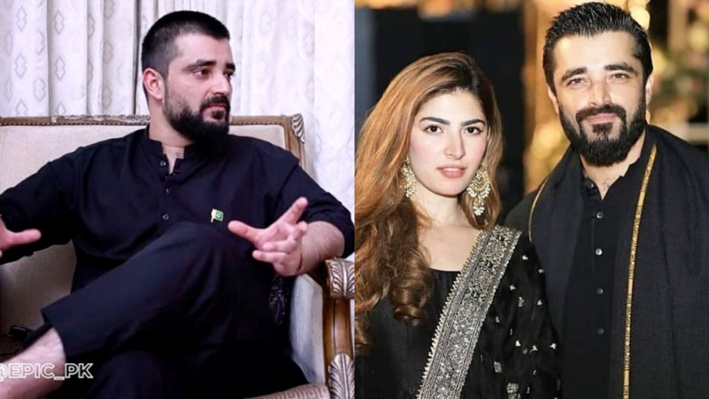 Hamza Ali Abbasi's Take on Marrying More than Once