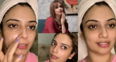 Hanish Qureshi Skin And Hair Care Routine - Video