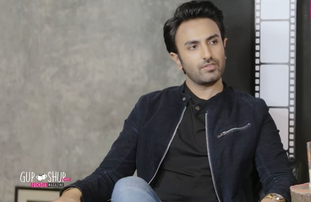 Here's What Impresses Hammad Shoaib In A Woman