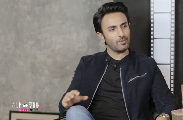 Hammad Shoaib Opens Up About His Viral Dance Video