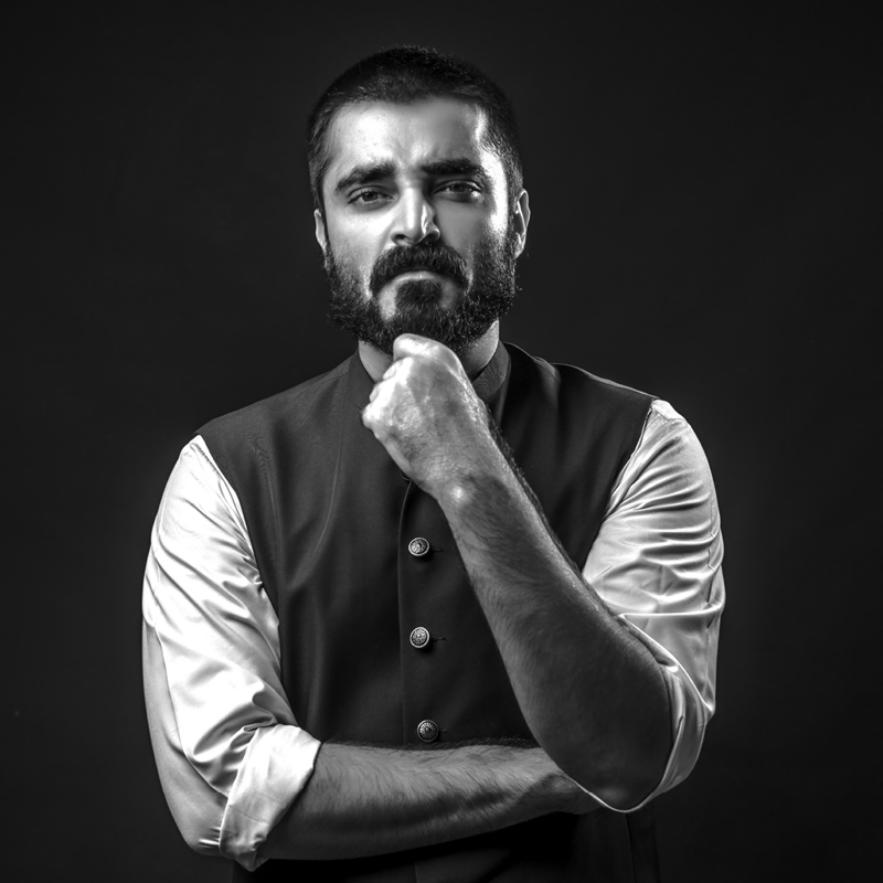 Hamza Ali Abbasi Praises Educated Professional Who Is Selling Biryani