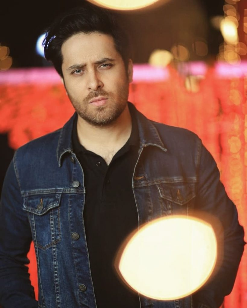 Famous Superstar Refuses To Work With Haroon Shahid