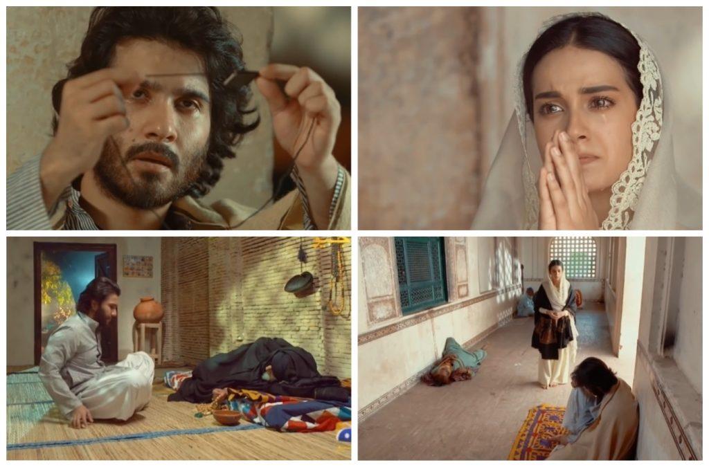Khuda Aur Mohabbat 3 Episode 29 Story Review - The Meet Up