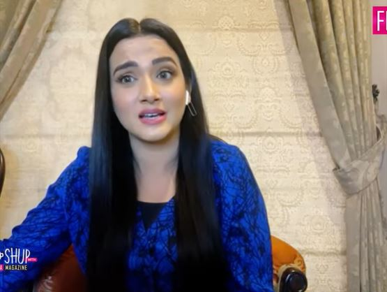 Kiran Tabeer Shares Her Remarks On Love Marriage