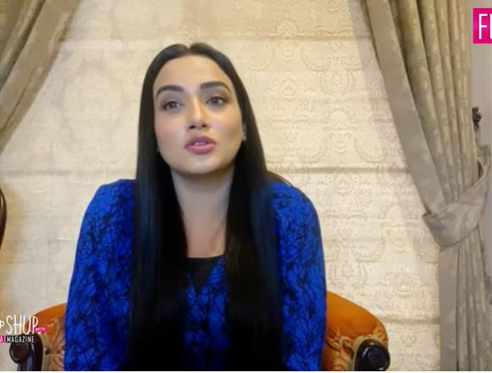 Kiran Tabeer Is Not Happy With The Way Casting Is Done