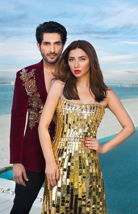 Mahira Khan And Bilal Ashraf To Star Together On Television Soon