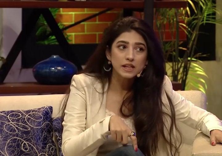 Mariyam Nafees Advises Costars Neglecting Work On The Sets