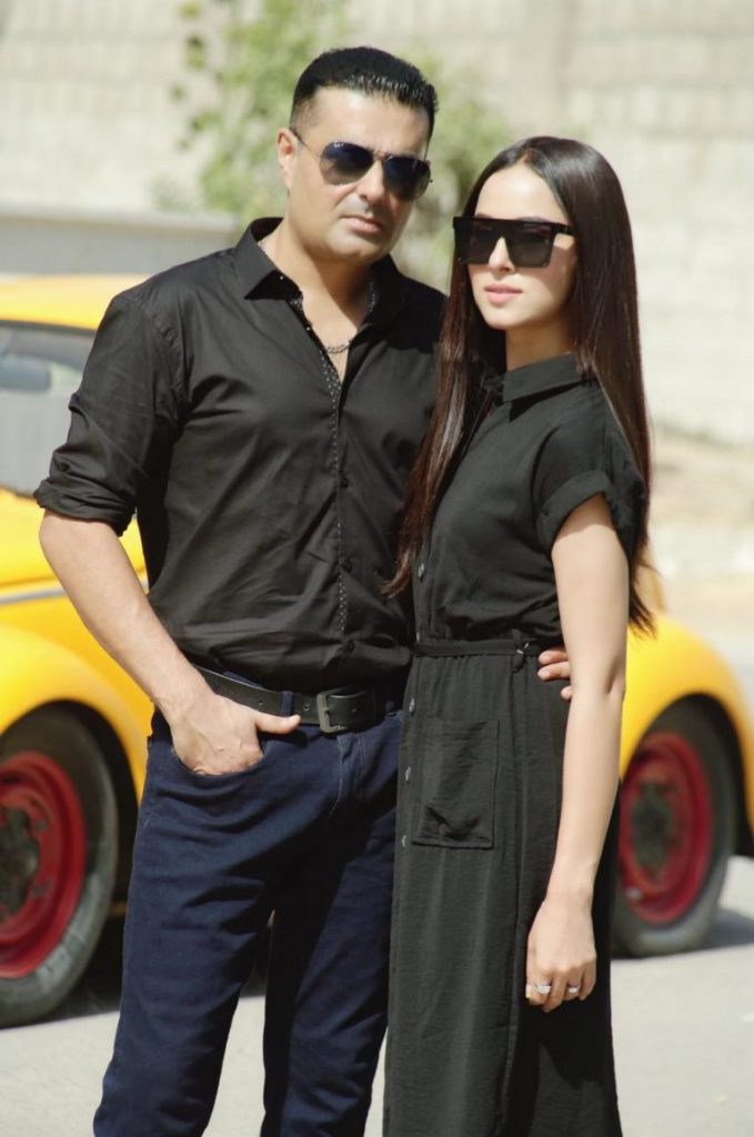Nimra Khan Opened Up About Her Relationship Status For the First Time