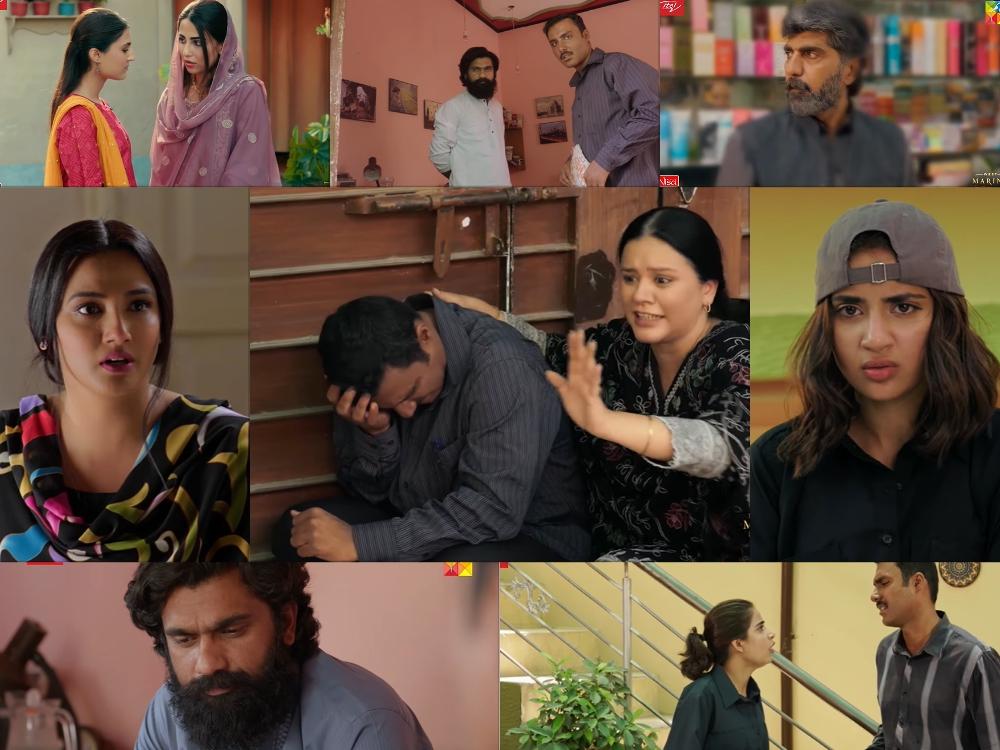Parizaad Episode 4 Story Review – Enter Bubbly Badmash