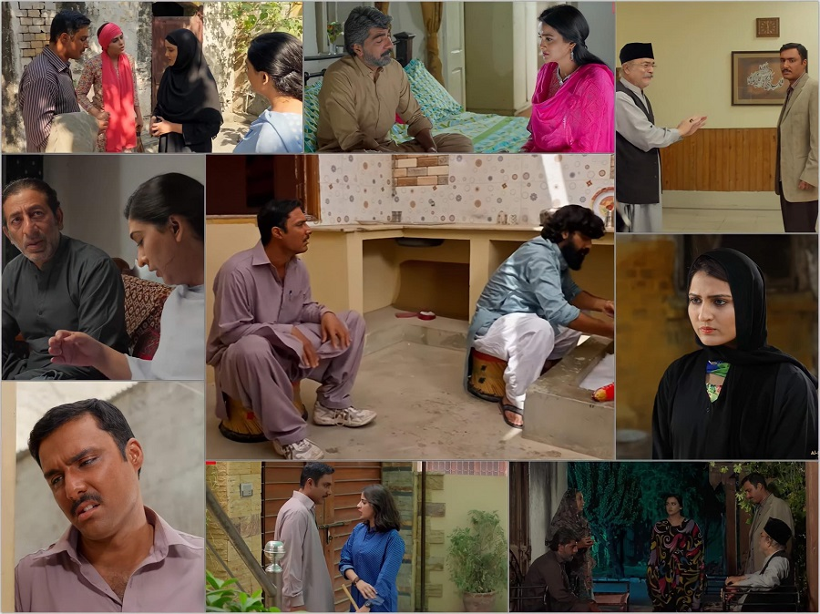Parizaad Episode 5 Story Review – Must-Watch
