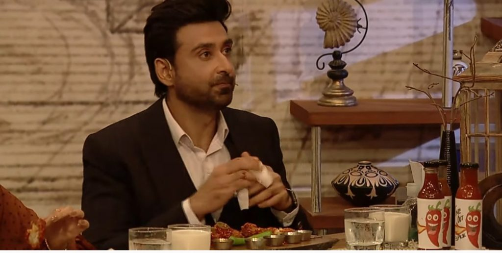 Sami Khan Talks About Not Marrying a Famous Actress