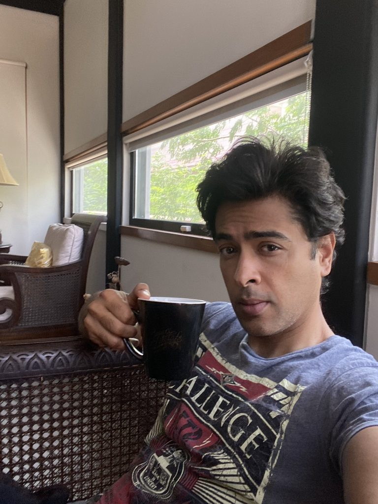 Shehzad Roy Beautiful House - Pictures