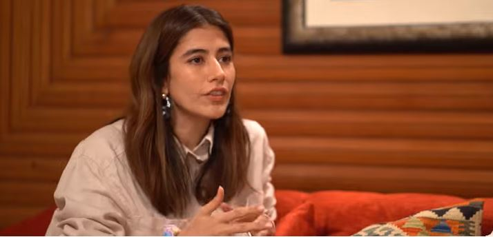 Syra Yousaf Shares Lowdown On Sinf-e-Aahan