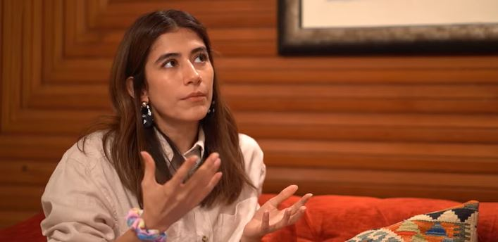 Syra Yousaf's Concern Regarding Her Marital Controversies Affecting Her Daughter