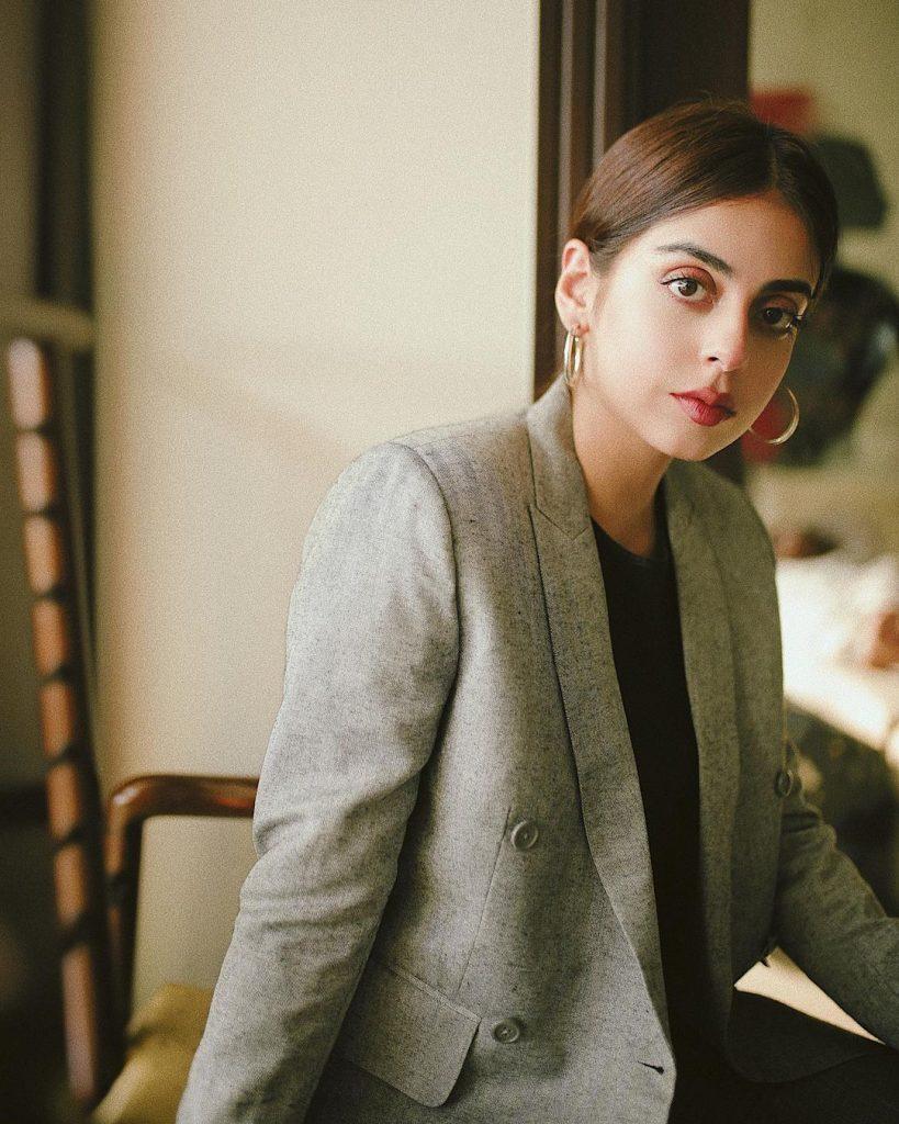 Yashma Gill Shared An Interesting Secret About Yumna Zaidi