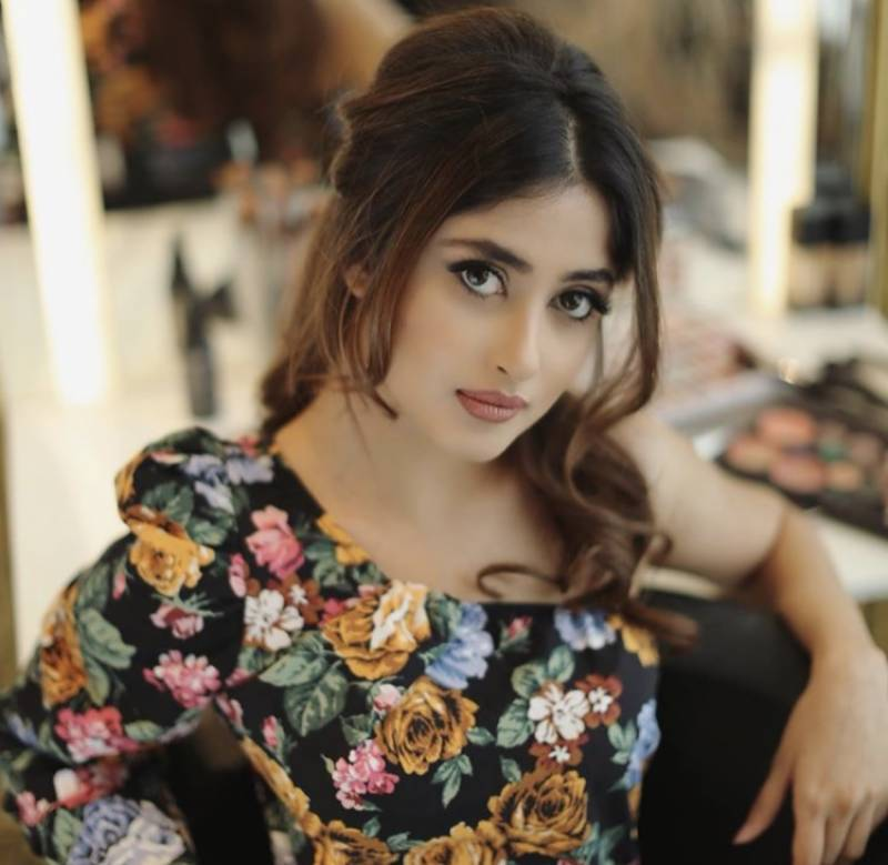 Yasir Hussain Makes A Shocking Revelation About Sajal Aly