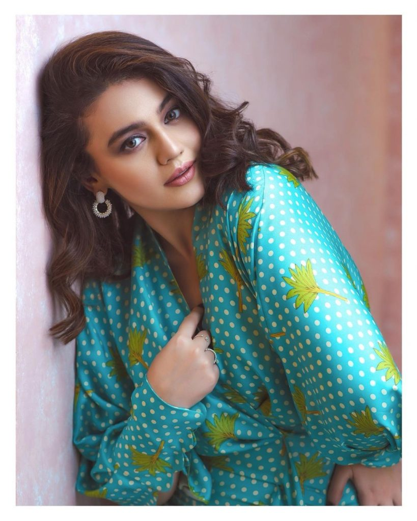 Zara Noor Abbas' Secret Talent