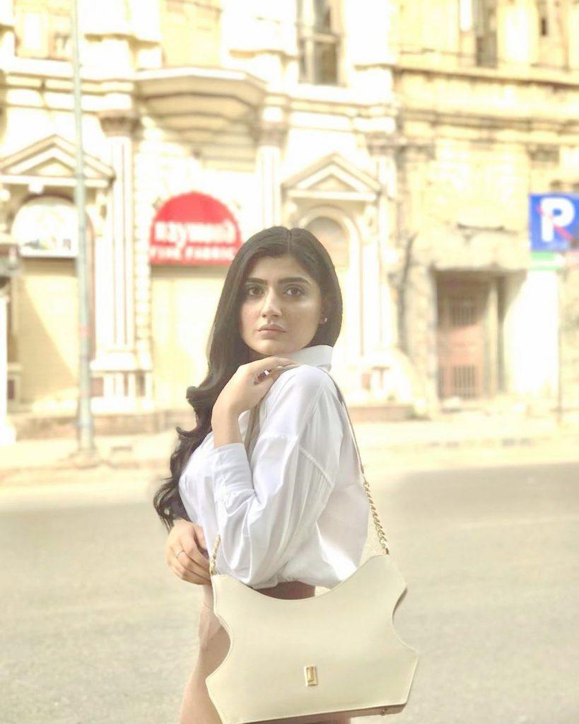 """""""Yun Tu Hai Pyar Bohut"""" Famed Actress Abeer Qureshi Tied The Knot"""