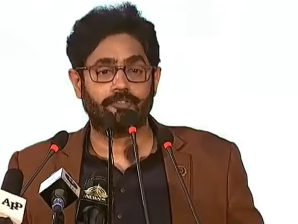 Abrar-ul-Haq's Hilarious Take On Current Cultural Trends Goes Viral