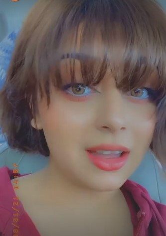 Alizeh Shah Responded To The Criticism On Her Latest Viral Video