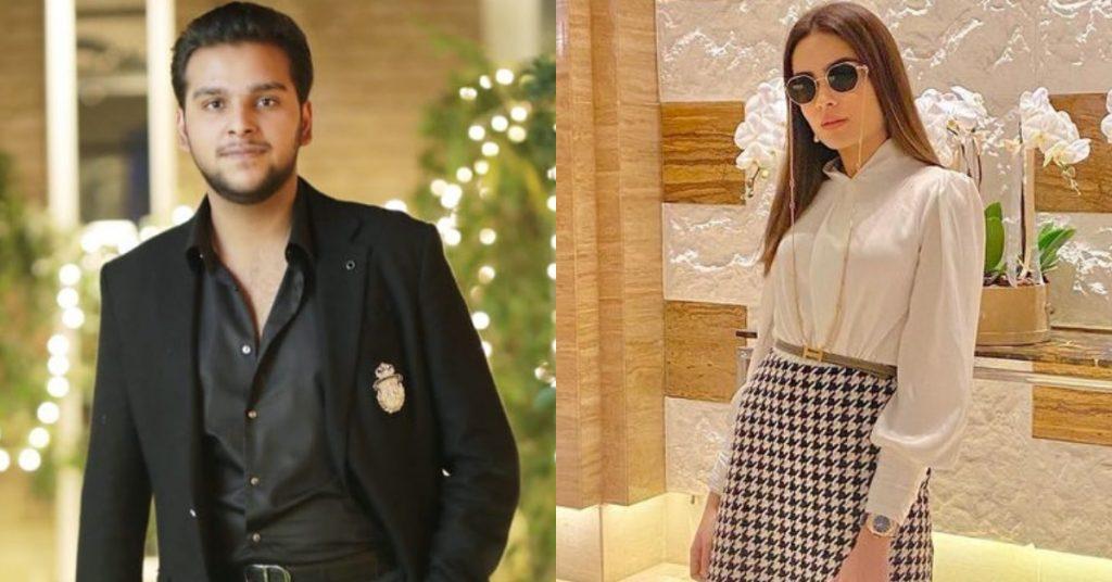 Is Alyzeh Gabol Divorced Again?