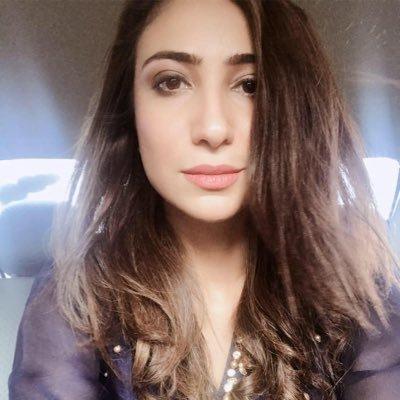 Anoushey Ashraf's Dress Ignites Immense Criticism