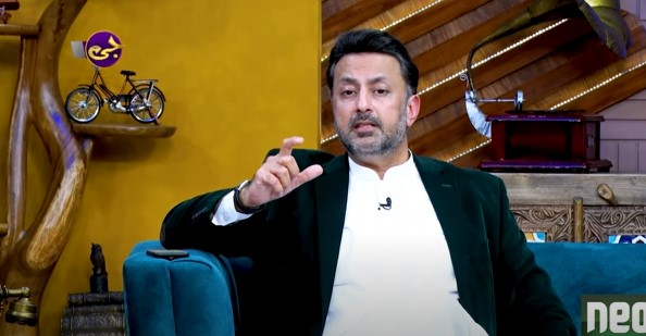 Babar Ali Has An Advice For The Filmmakers