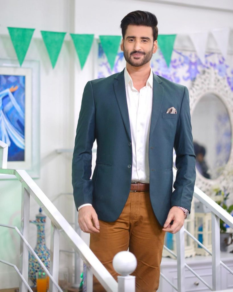 Beautiful Pictures Of Pakistani Celebrities On Independence Day 2021