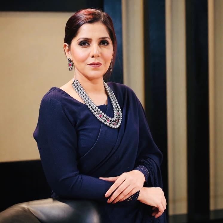 Shazia Wajahat Started Working On Late Asma Nabeel's Script