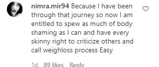 Faryal Mehmood Under Criticism For Fat Shaming Hareem Farooq As A Joke