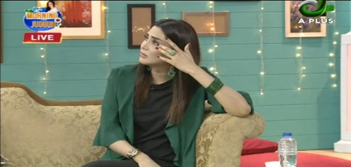 Fiza Ali Shares Heart Wrenching Details About Her Childhood And Father