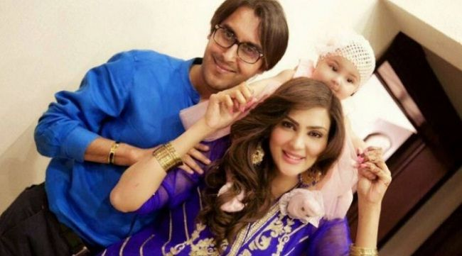 Fiza Ali Shared The Reason Behind Her Divorce For The First Time