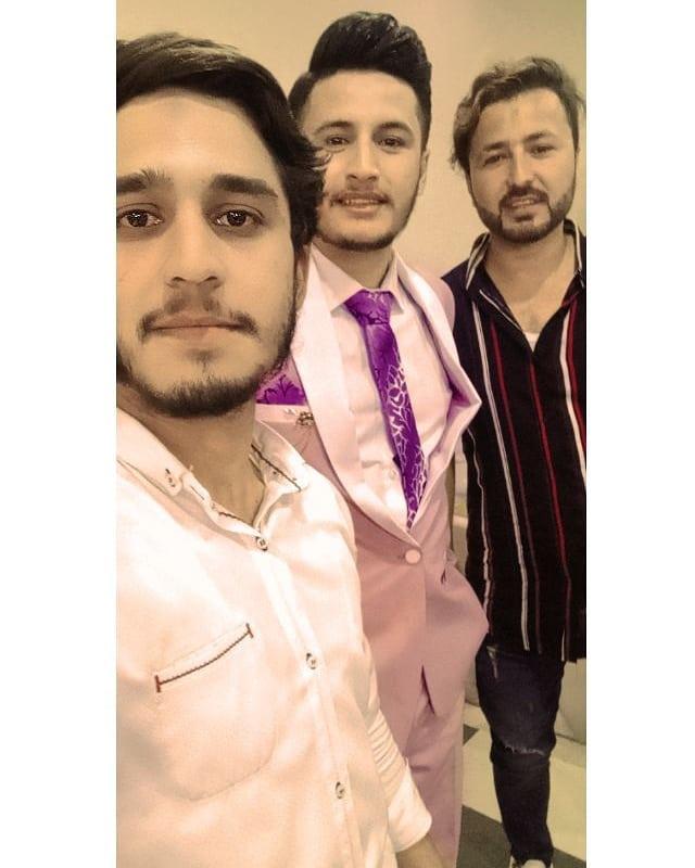 TikTok Star Ghani Tiger Tied The Knot