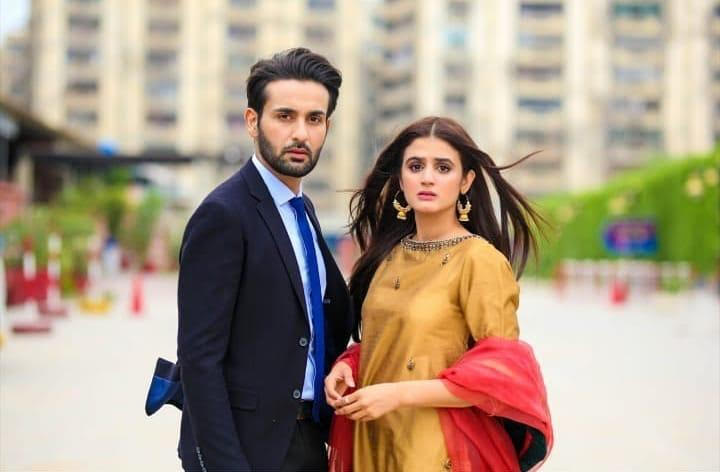 Hira Mani And Affan Waheed Pairing Up for Another Project - Public Reaction