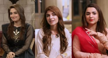 Pakistani Actors Views About Their Ideal Life Partners