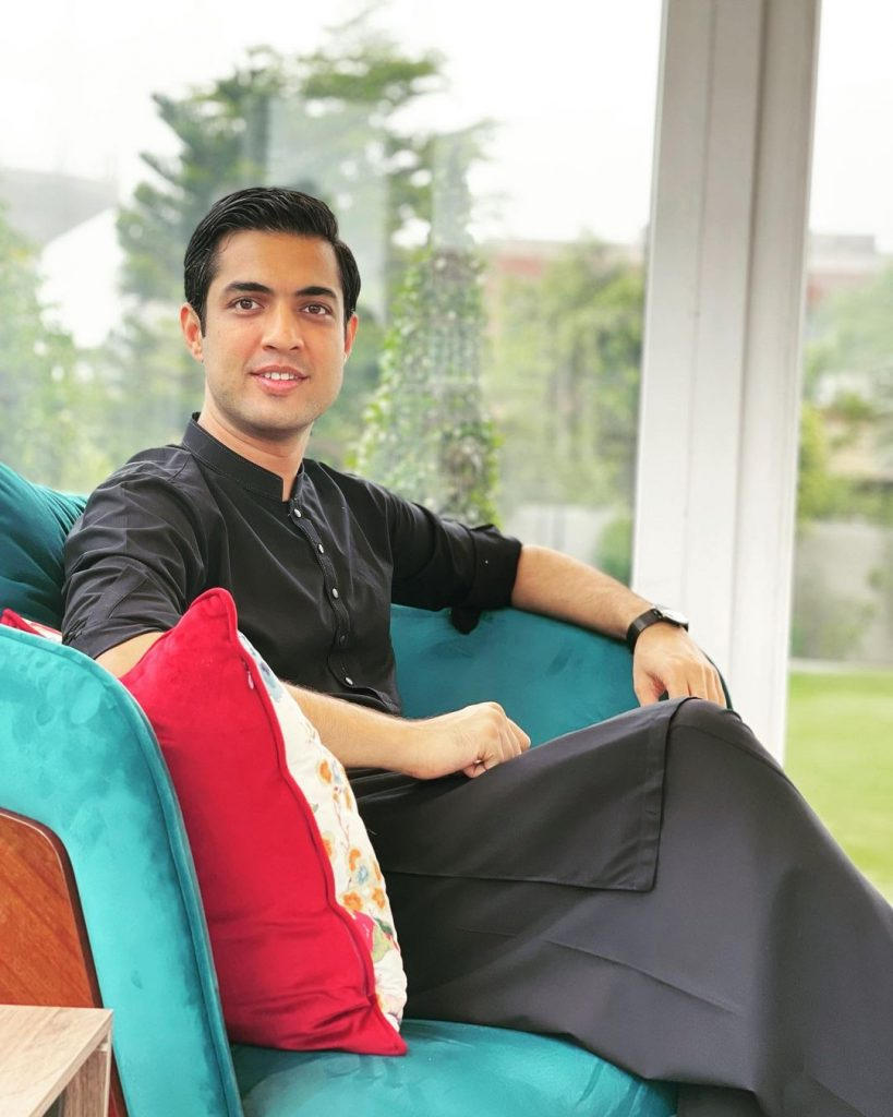 Iqrar-ul-Hassan's Statement About Minar-e-Pakistan Tragedy Gets Mixed Response