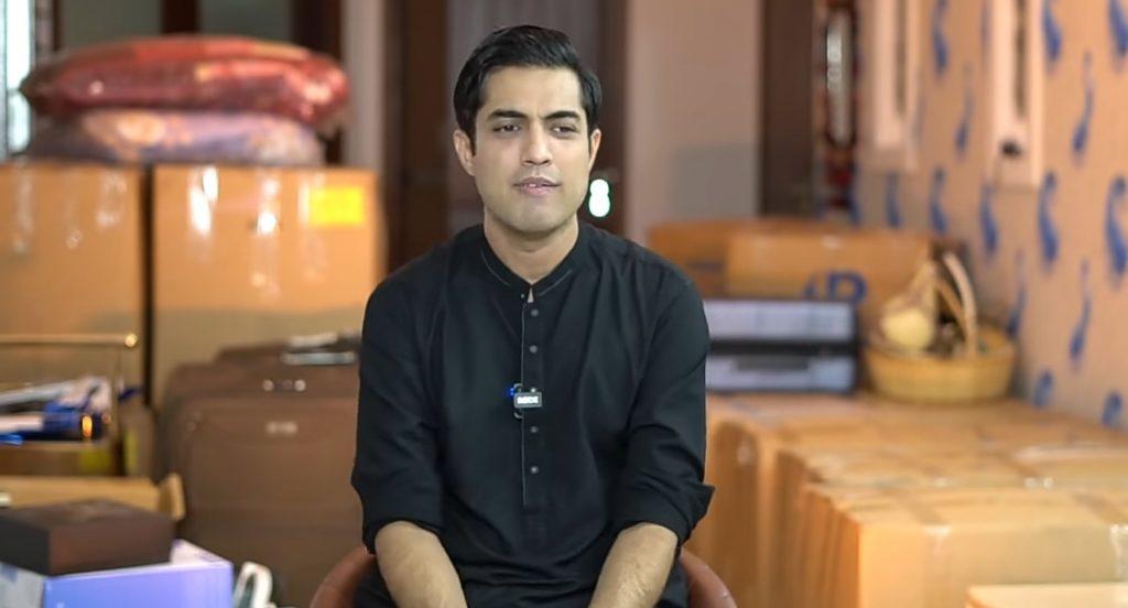 Why Anchor Iqrar Ul Hassan Is Leaving Karachi